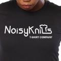 Noisy Knits TShirts & Accessories Logo