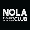NOLA T-Shirt of the Month Club Logo