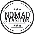 Nomad And Fashion logo