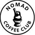 Nomad Coffee Club Logo