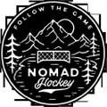 Nomad Hockey Canada Logo