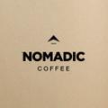 Nomadic Coffee Logo