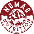 Nomad Nutrition Logo