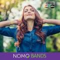 NoMoNauseaBand Logo