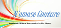 N'omose Couture Logo