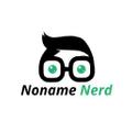 The Noname Nerd USA Logo