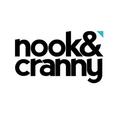 Nook And Cranny Living Logo