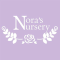 Nora's Nursery Logo