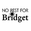 No Rest For Bridget Logo