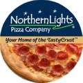 Northern Lights Pizza Logo