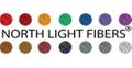 North Light Fibers Logo