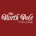 North Pole Mail Logo