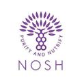 Nosh Detox Logo