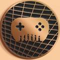 Nostalgic Grooming Logo