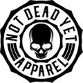 notdeadyetapparel.com Logo