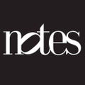 Notes Coffee Webshop Logo
