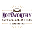 Noteworthy Chocolates logo