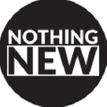 Nothing New Logo