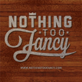 Nothing Too Fancy Logo