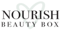 Nourish Beauty Box logo