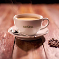 Cafes Novell Logo