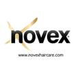 Novex Hair Care Logo