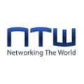 NTW Networking the World Logo