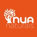 ★ NUA Naturals logo