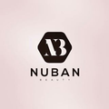 Nuban Beauty Logo