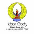 Nubian Gods Logo