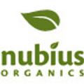 Nubius Organics USA Logo