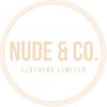 Nude & Co Clothing logo