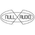 Null Audio Studio Singapore Logo