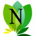 Nuna Essential Oils USA Logo
