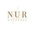 Nur Naturals logo