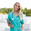 Nurses Only Logo
