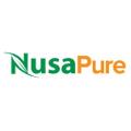 Nusapure Logo