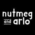 Nutmeg and Arlo UK Logo