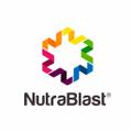 Nutra Blast Logo
