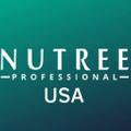 Nutree Usa Logo