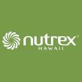 Nutrex Hawaii Logo