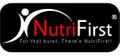 NutriFirst Pte Ltd Logo