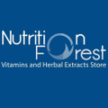 Nutrition Forest logo