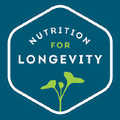 Nutrition For Longevity Logo