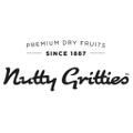 Nutty Gritties Logo