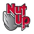 Nut Up Industries USA Logo