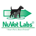 NuVet Labs USA Logo