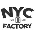 NYCFACTORY.COM Logo