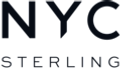 NYC STERLING logo