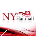 NYhairmall Logo
